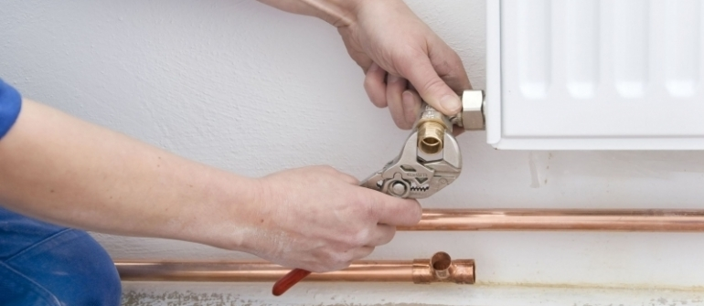 Tips for Gas Line Repair in Pittsburgh, PA