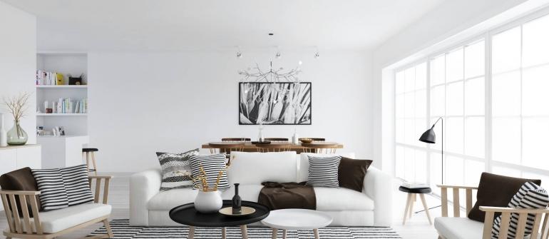 Tips For Choosing The Ideal Type Of Carpet Flooring