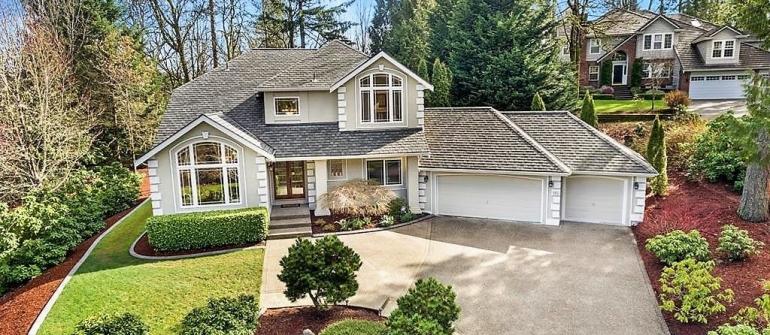 Tips On Searching Property Listings For Gig Harbor, WA Homes