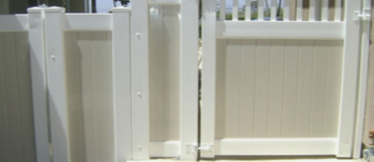 2 Design Styles to Consider for your Driveway Gate