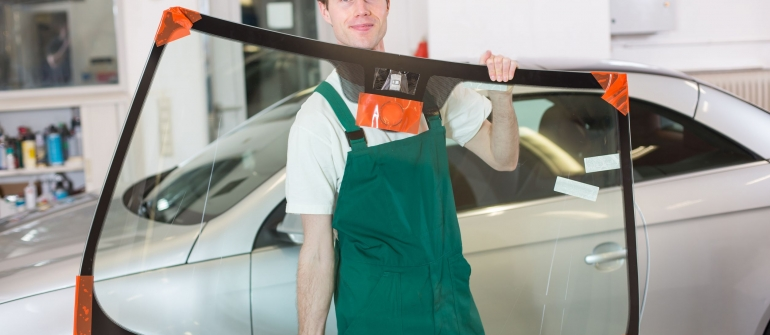 Six Reasons to Replace a Car Windshield in Silver Spring MD