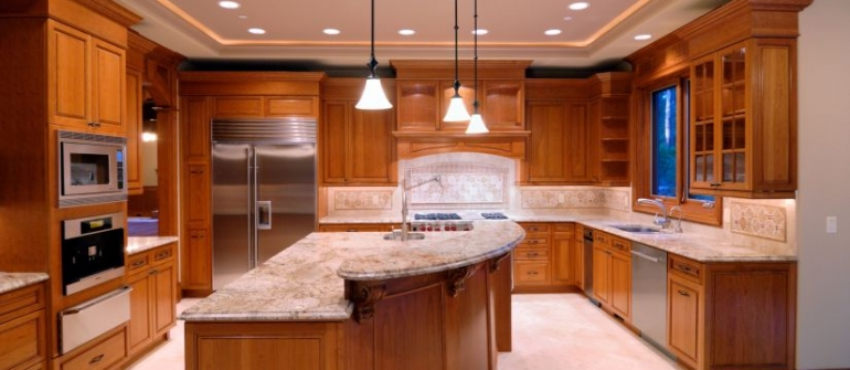 Customize Your Home with Kitchen Remodeling in Oak Park