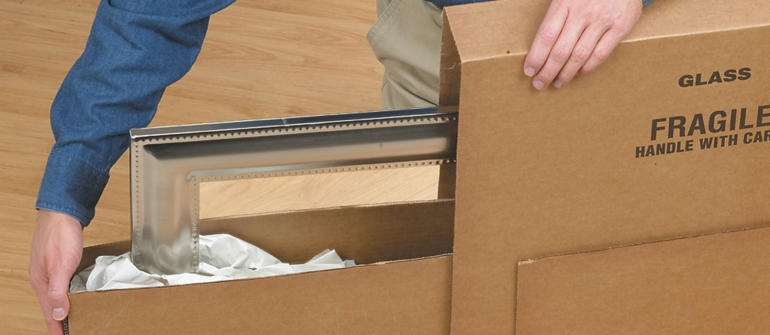 Tips to Empty Your Fridge and Pantry Before Moving Day