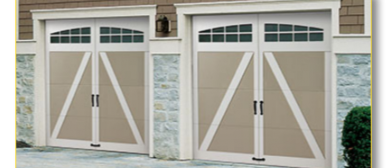 How to pick the right overhead garage door in Huntington, WV