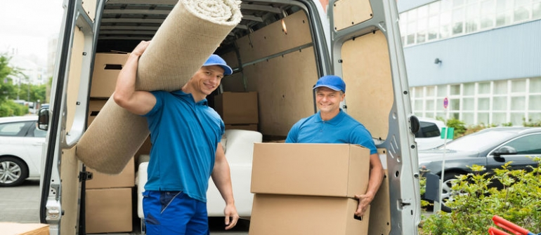 The Benefits Of Moving & Storage In Philadelphia