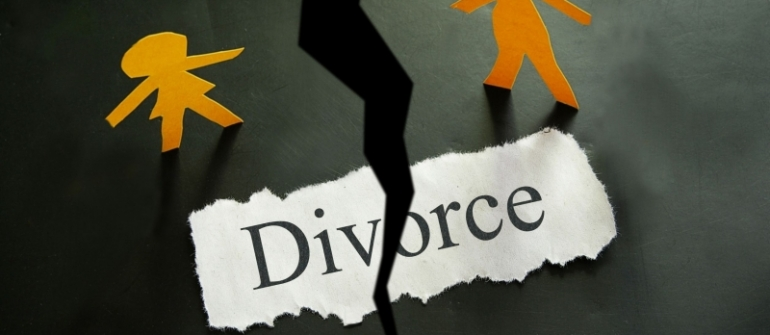 Talk to a Divorce Lawyer in Cedar Rapids, IA about Your Dissolution of Marriage
