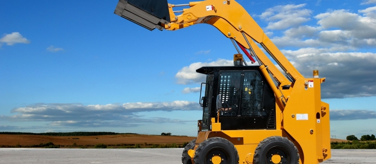 The Benefits of Renting Small Construction Equipment in Tucson