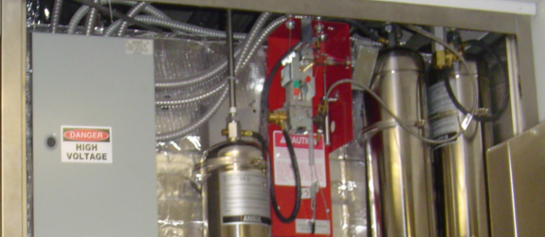 Do You Have the Right Fire Protection Equipment in Honolulu for Your Company?