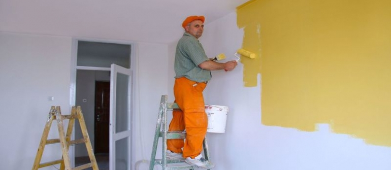 What to Consider When You're Hiring a House Painter Close To Cumberland City TN