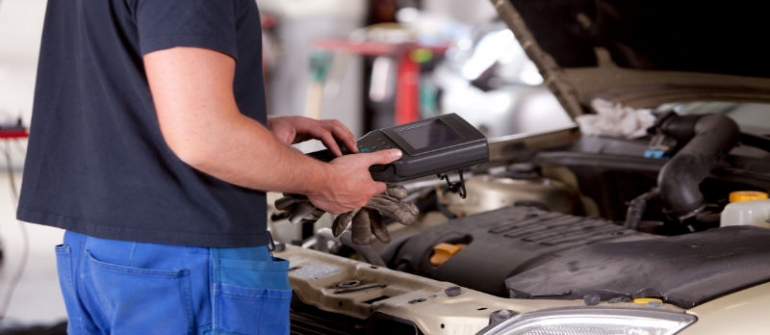 Auto Repair Services in Redding, CA Keep Motorists Safe