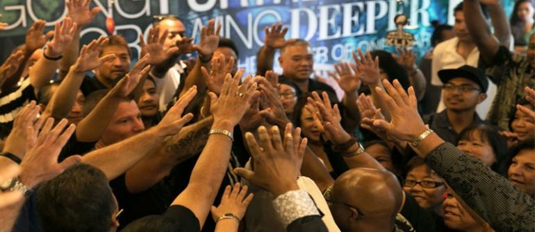 A Good Destiny Christian Church in Hawaii Can Help You Grow in Your Faith