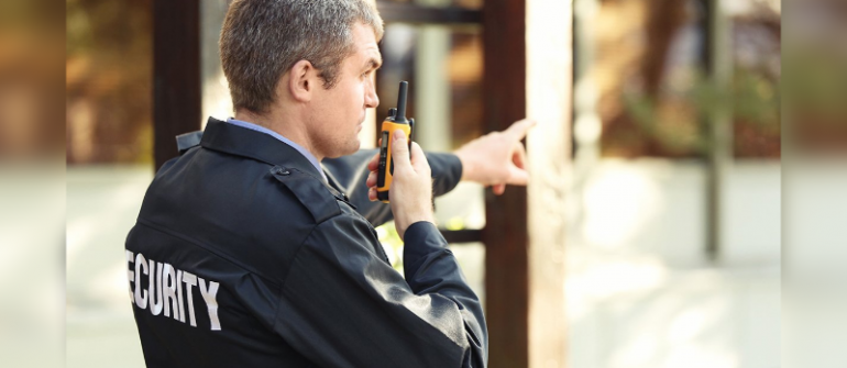 Why You Need Industrial Security Services in San Diego, CA