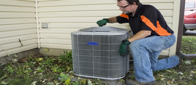 Factors and Considerations for Proper HVAC Installation in St. Charles County MO