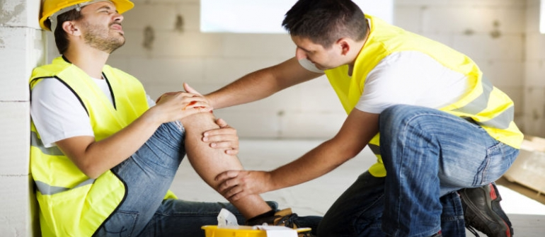 Reviewing Laws With A Construction Site Accidents Attorney In Queens County, NY