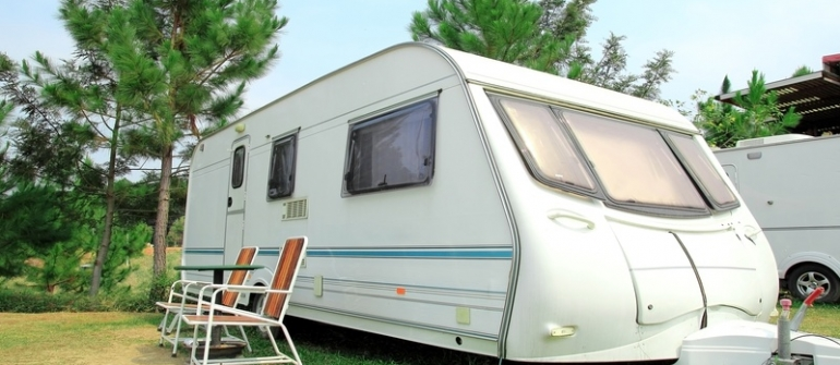 Benefits of Buying a Used RV in Des Moines, IA