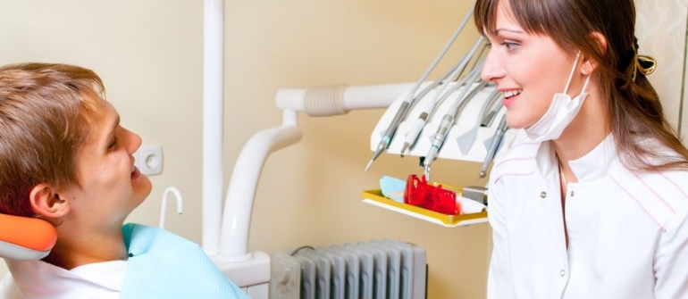 Reasons That You Will Need to See A Dentist in Florence on a Regular Basis