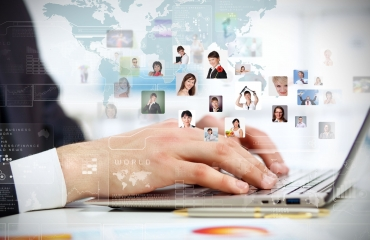 Managing The Recruitment Process Through Web Based HR Software