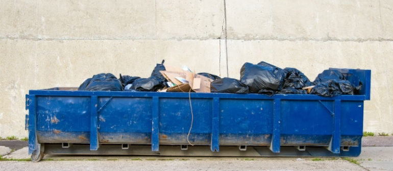 2 Ways That You Can Put a Pompano FL Residential Dumpster to Good Use