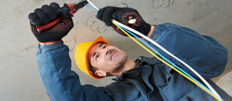 DeFilippo Electric Your One Source for All Electrical Contractor Needs