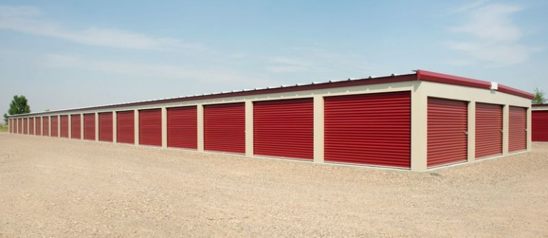 Reasons to Use a Reputable Self-Storage Facility in Prattville, AL