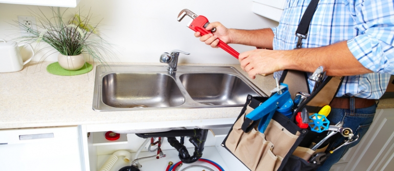 Good Plumbing is Important for Successful Home Sales in Las Vegas NV