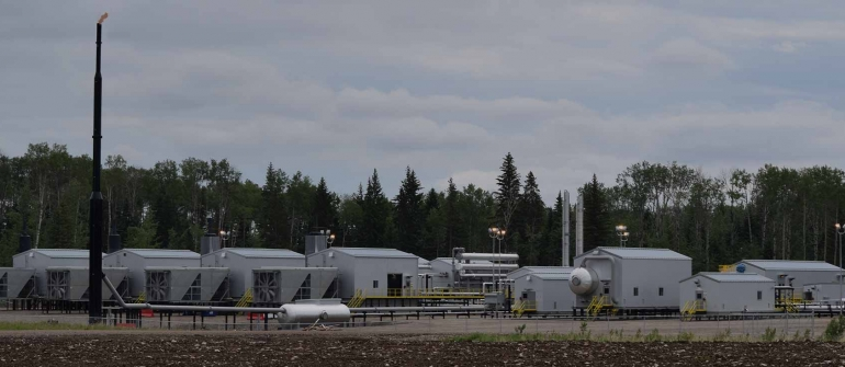 Seek Us for Pipefitting Service for Calgary Oilfield Construction Companies