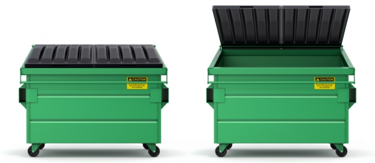The Conveniences of Getting a Waste Management Dumpster Rental for Your Job