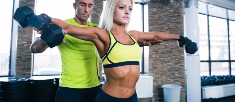 Why You Need to Hire a Physical Trainer in Coconut Creek to Help You