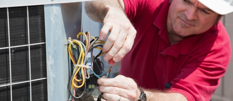 Professional AC Repair in Pensacola Helps You Avoid Future Costs