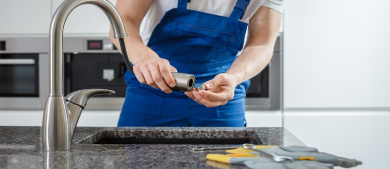 How to Address Plumbing Repairs in Riverside, CA