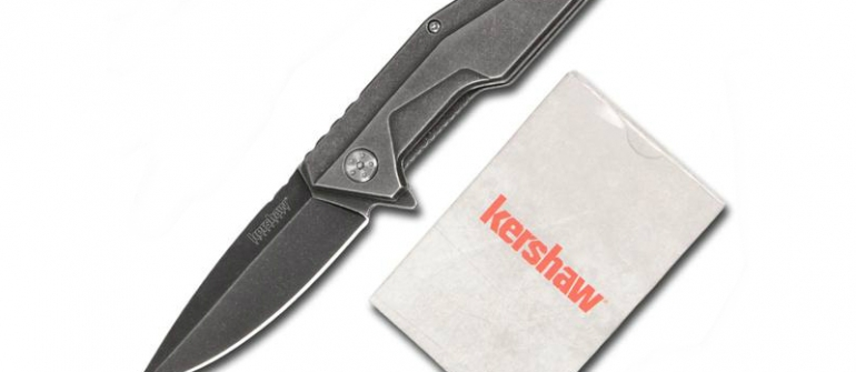 Shop for an Array of Kershaw Knives With an Authorized Dealer in Miami, FL