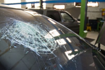 Auto Glass Maryland Quickly Repairs Cracked and Chipped Windshields
