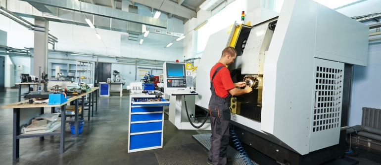 What to Consider When Choosing A Used Machinery Dealer in Madison Height, MI