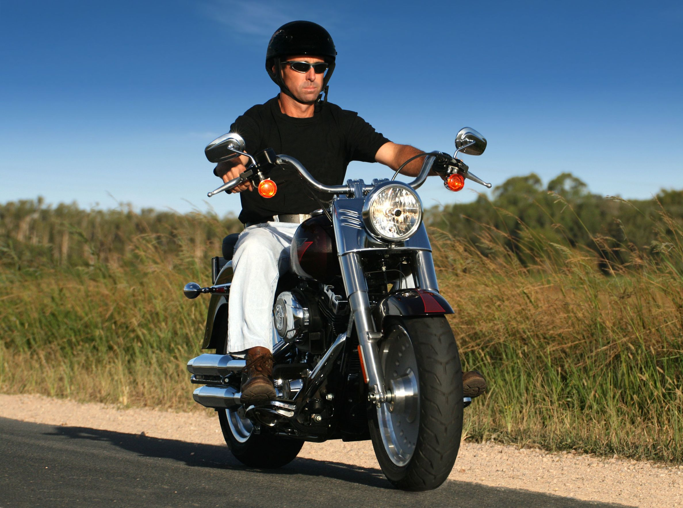 See Beautiful South Florida with Motorcycle Rental West Palm Beach