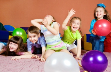 What to Consider When Looking For Daycare Centers Oak Ridge NJ