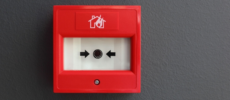Is It Important to Service Your Fire Alarm System in Stevens Point?