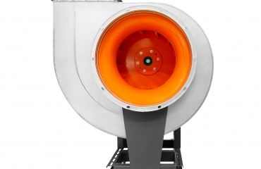 Axial flow fans and centrifugal fans