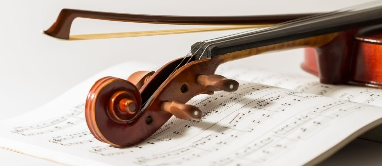 Three Tips to Help You Choose the Right Viola Bow in Sugar Hill, GA