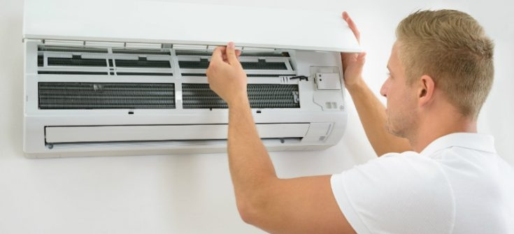 Who to Call for Air Conditioning Installation in Tucson