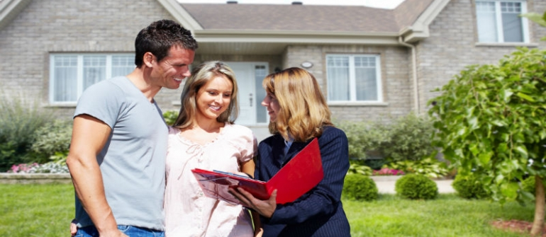 Use a Real Estate Agent to Help You Find the Perfect Apartment in Overland Park