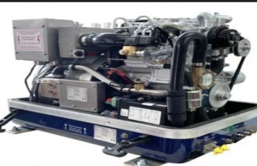 Where to Acquire the Most Powerful 8kw Marine Diesel Generators