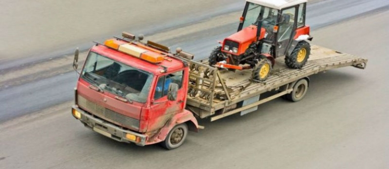 Preparing a Vehicle for Auto Transport Services in Atlanta GA