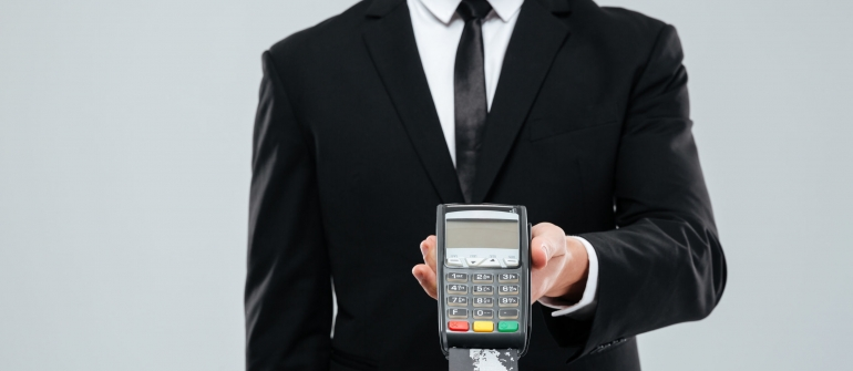 Improvements You Will Notice After Using a POS System In Your Cafe
