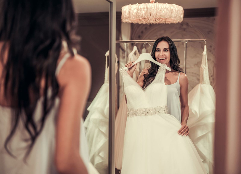 Benefits of Shopping With a Bridal Boutique in South Carolina