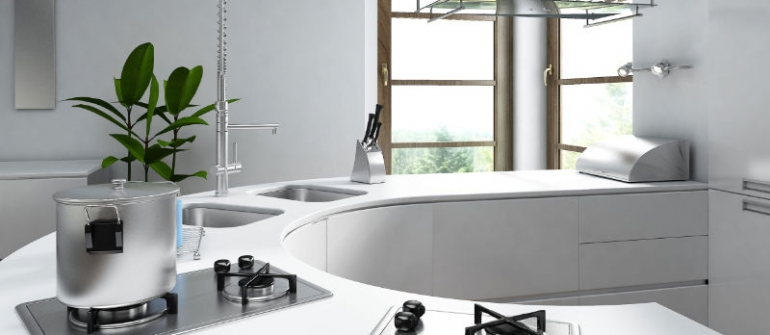 The Role of Kitchen Designers in Chicago