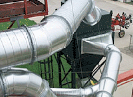 Types of Systems That Aerospace Ducting Manufacturers Use