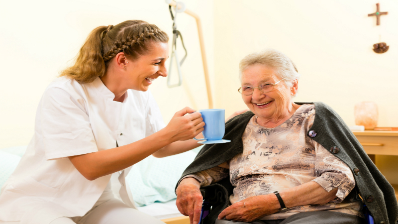 Benefits Patients Receive By Living In A Florida Alzheimer's Care Facility