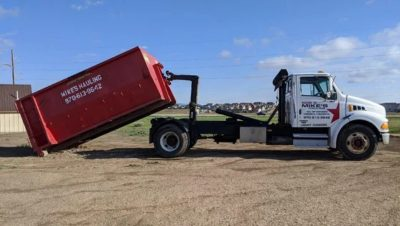 Roll Off Dumpster Rental in Loveland – The Environmental Impacts of Residential Waste