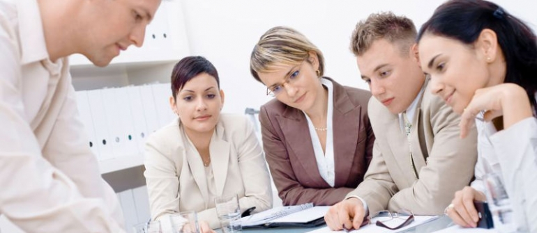 The Need to Have Corporate Leadership Training in Orange County CA