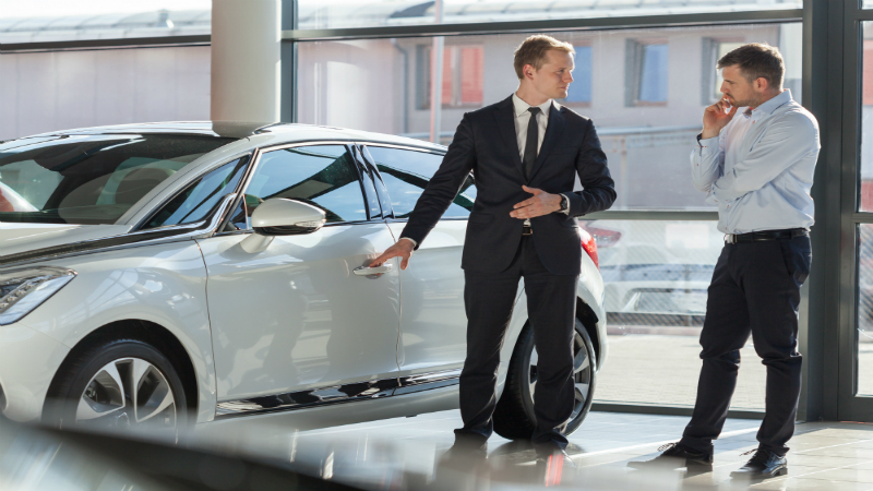 Things to Know Before Buying Car Dealer Insurance